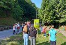 Otvoren treći izviđački bivak na Kiseljaku